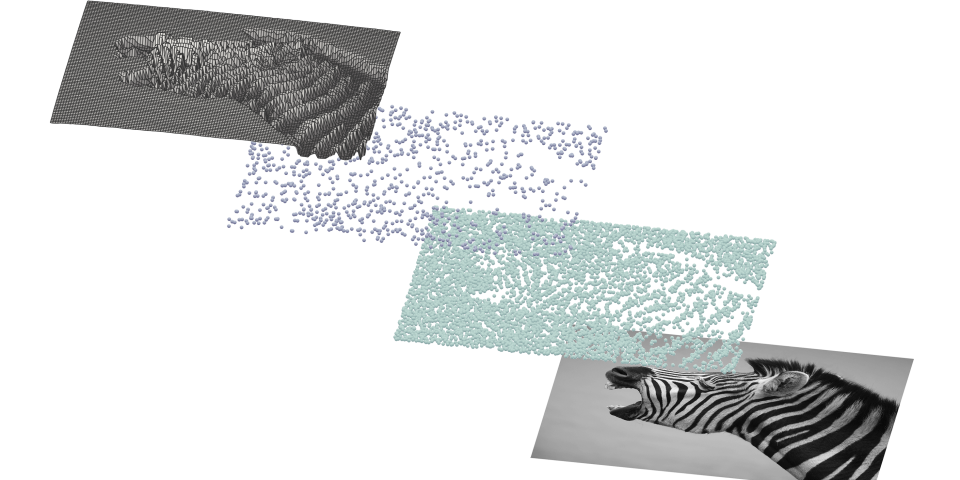 Linking response variability to perceptual inference
